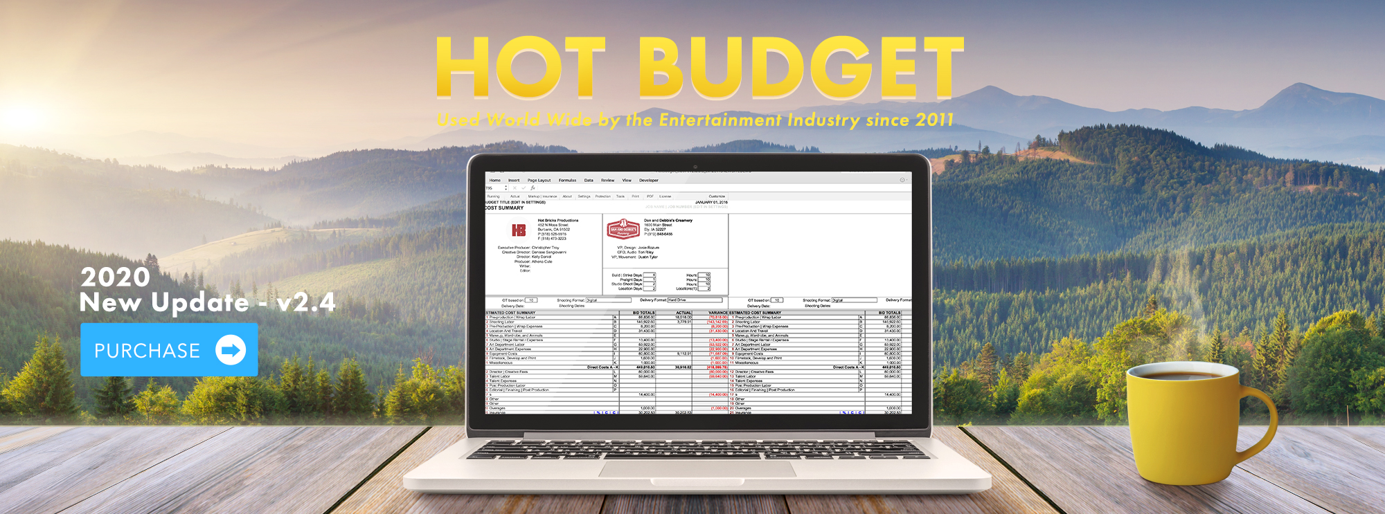hot budget 2020 v2.4