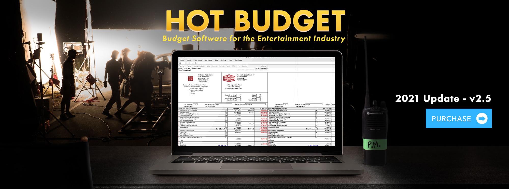 Hot Budget 2021 CTA